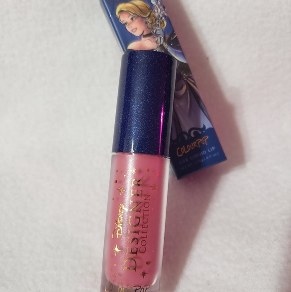 Colourpop Other - Colourpop liquid lux lipstick - Prince charming